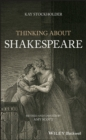 Image for Thinking about Shakespeare