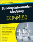 Image for Building information modeling for dummies