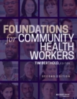 Image for Foundations for community health workers