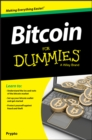 Image for Bitcoin for dummies