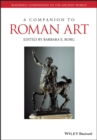 Image for COMPANION TO ROMAN ART