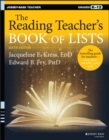 Image for The reading teacher's book of lists