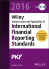 Image for Wiley Ifrs 2016 : Interpretation and Application of International Financial Reporting Standards