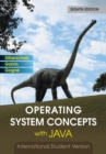 Image for Operating system concepts with Java