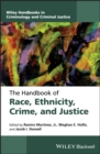 Image for The handbook of race, ethnicity, crime, and justice
