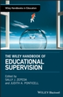 Image for The Wiley handbook of supervision
