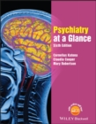Image for Psychiatry at a glance