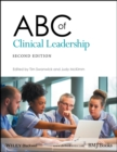 Image for ABC of clinical leadership
