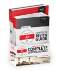 Image for CompTIA A+ complete certification kit  : exams 220-901 and 220-902