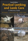 Image for Practical lambing and lamb care  : a veterinary guide