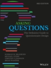 Image for Asking Questions : The Definitive Guide to Questionnaire Design