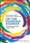 Image for CBT for hoarding disorder  : a group therapy programTherapist's guide