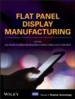 Image for Flat panel display manufacturing