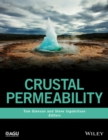 Image for Crustal permeability