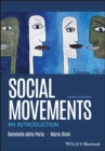 Image for Social movements  : an introduction