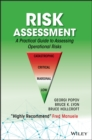 Image for Risk assessment: a practical guide to assessing operational risks