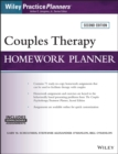 Image for Group therapy homework planner
