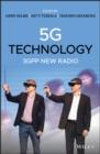 Image for 5G Technology : 3GPP New Radio