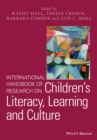 Image for International handbook of research on children's literacy, learning and culture