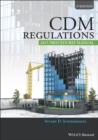 Image for CDM regulations 2016 procedures manual