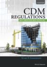 Image for CDM regulations 2015: procedures manual