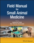 Image for Field manual for small animal medicine