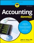 Image for Accounting for dummies