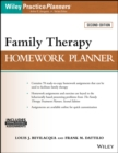 Image for Family therapy homework planner