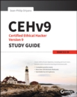 Image for CEHv9  : certified ethical hacker version 9: Study guide