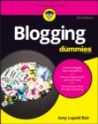 Image for Blogging for dummies