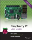 Image for Raspberry Pi user guide