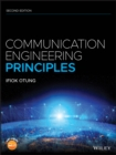 Image for Communication engineering principles