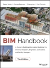 Image for BIM handbook: a guide to building information modeling for owners, managers, designers, engineers and contractors
