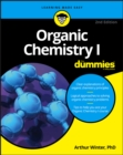 Image for Organic chemistry I for dummies