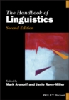 Image for The handbook of linguistics