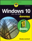 Image for Windows 10 all-in-one for dummies