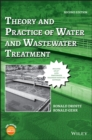 Image for Theory and practice of water and wastewater treatment.