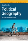 Image for Political geography  : a critical introduction