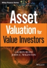 Image for Asset valuation for value investors