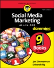 Image for Social media marketing all-in-one