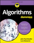 Image for Algorithms