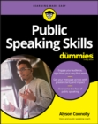 Image for Public speaking for dummies