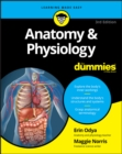 Image for Anatomy and physiology for dummies