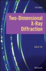 Image for Two-dimensional x-ray diffraction