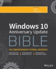 Image for Windows 10 bible