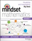 Image for Mindset Mathematics: Visualizing and Investigating Big Ideas, Grade 7