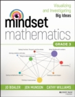 Image for Mindset mathematics  : visualizing and investigating big ideasGrade 3