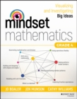 Image for Mindset mathematics  : visualizing and investigating big ideasGrade 4