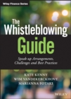Image for The Whistleblowing Guide : Speak-up Arrangements, Challenges and Best Practices