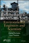 Image for Introduction to mathematical methods for environmental engineers and scientists